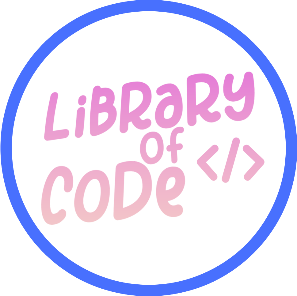 Library of Code